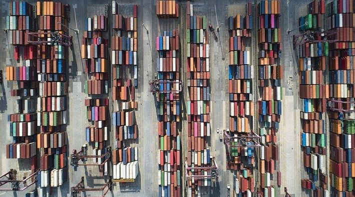 Turkey's exports up 9.6% to $16B in February 1