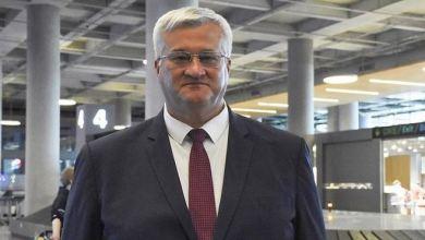 Ukrainian envoy praises Turkey's safe tourism concept 5