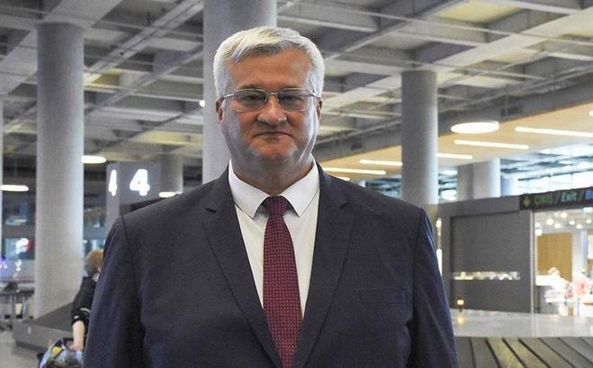 Ukrainian envoy praises Turkey's safe tourism concept 1