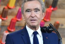 LVMH's Bernard Arnault Briefly Surpasses Jeff Bezos As Forbes' Richest Person in the World 4