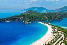 Turkey Ranks 3rd Globally with 519 Spotless Blue Flag Beaches 11