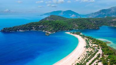Turkey Ranks 3rd Globally with 519 Spotless Blue Flag Beaches 7