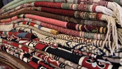 Turkey realized $1 billion 75 million worth of carpet export in 4 months 8