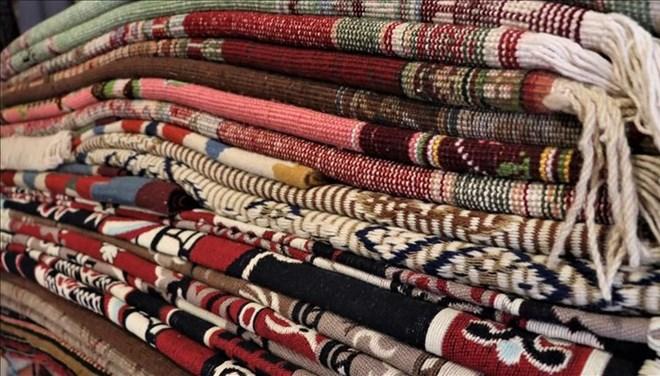 Turkey realized $1 billion 75 million worth of carpet export in 4 months 1