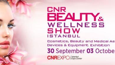 CNR-Beauty & Wellness Show Istanbul 21
