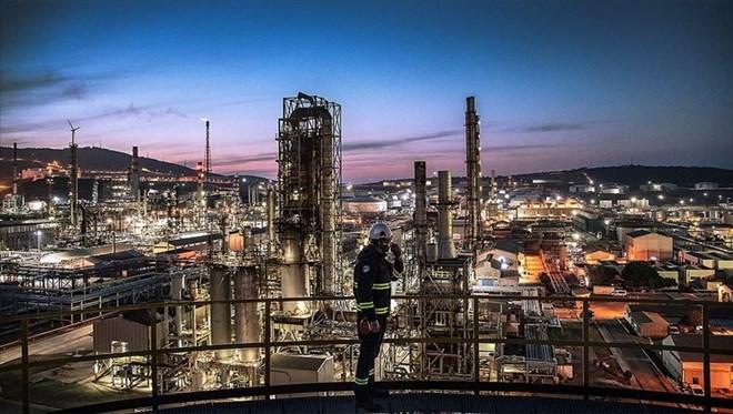 Turkey's top 500 industrial enterprises have been announced 1