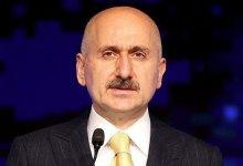 Minister Karaismailoglu: Kanal Istanbul will turn Turkey into a logistics base 3