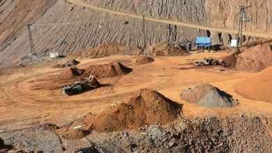 Mining industry increased its exports by 70% in April 29