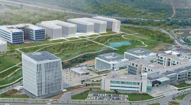 NASA awards Turkish technology firm from Teknopark Istanbul 1