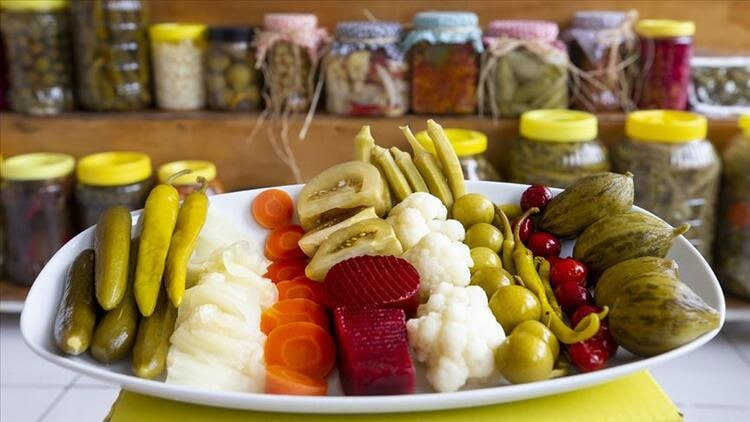 Turkey broke a record by exporting $88 million of pickles 1