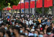 China has recorded its slowest population growth in decades, new census reveals 10