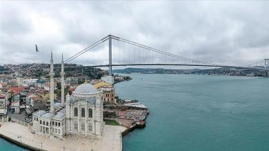 Turkey's most valuable residential districts are Besiktas and Sariyer 7