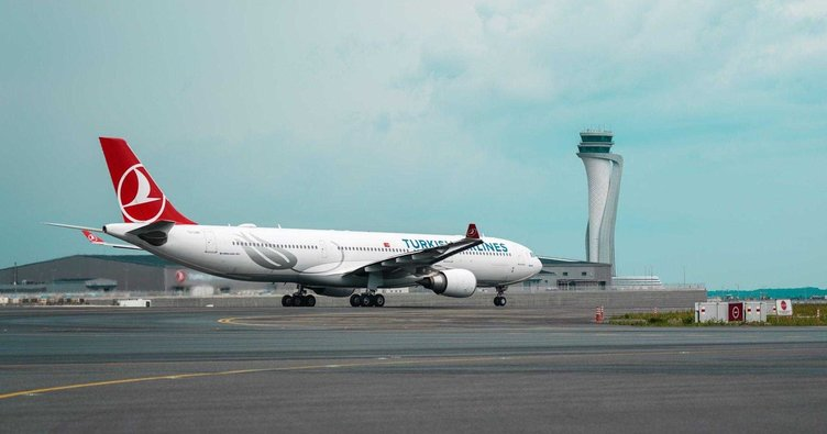 THY announced the new flight plan for May 1