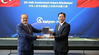 Chinese Ambassador: Turkey will be a base that exports technology to the world 5
