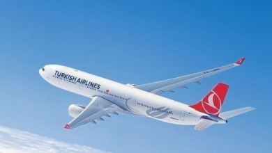 Turkish Airlines carried 2.4M passengers in April 30