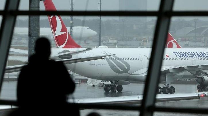 Turkish Airlines begins trial use of digital health wallet 1
