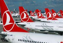 Turkish Airlines adds Newark to flight network 2