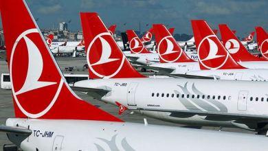 Turkish Airlines adds Newark to flight network 4