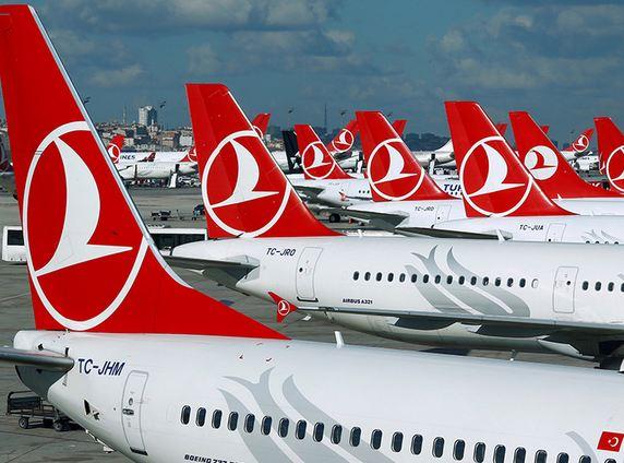 Turkish Airlines adds Newark to flight network 1
