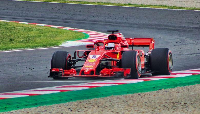Turkish Grand Prix Returns To Formula 1 Calendar 1