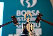Turkey's Borsa Istanbul up at weekly Monday opening & Turkish lira rates 13