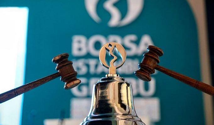 Turkey's Borsa Istanbul up at weekly Monday opening & Turkish lira rates 1
