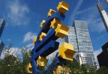 Eurozone retail trade volume climbs for 2nd straight month 3