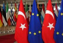 Ankara expects progress on EU-Turkey ties at June summit: Turkish official 11