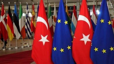 Ankara expects progress on EU-Turkey ties at June summit: Turkish official 5