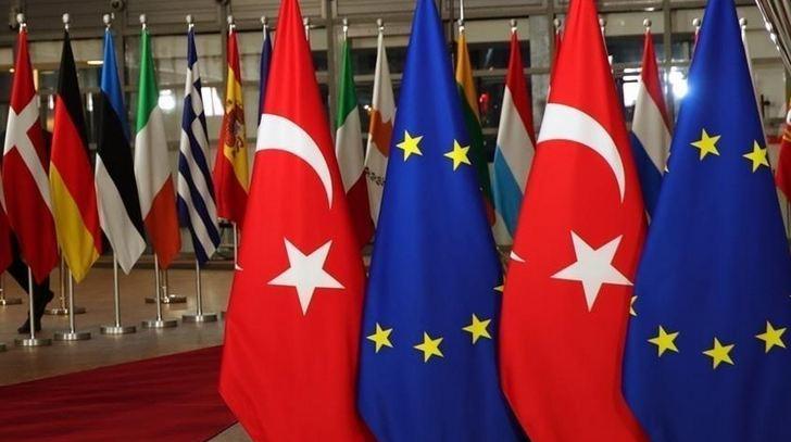 Ankara expects progress on EU-Turkey ties at June summit: Turkish official 1