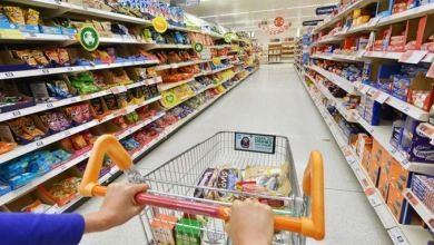 Turkey's consumer confidence index down in May 4