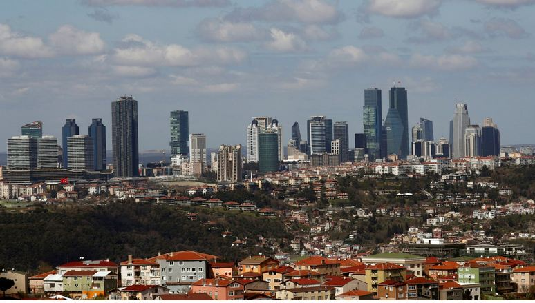 Turkey's interest-free banks' share to double by 2025: S&P report 1