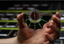 Dracula Technologies turns ambient light into energy with printed solar cells 3