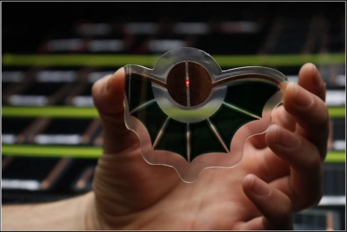 Dracula Technologies turns ambient light into energy with printed solar cells 1