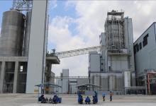Construction works of giant petrochemical plant in Adana started 2