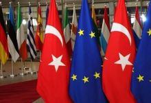 Updating Customs Union will boost trade Turkey-EU trade ties 18