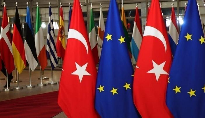 Updating Customs Union will boost trade Turkey-EU trade ties 1
