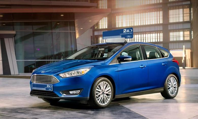Reliable second-hand sales service for all brands and models from Ford authorized dealers 1