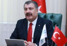 'Acute' phase of pandemic nearing its end in Turkey: Health minister 3