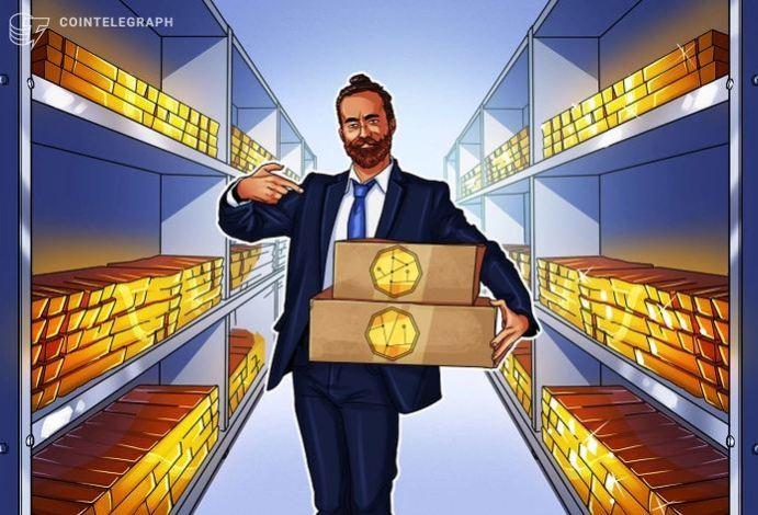 Gold-backed digital tokens to hit Turkish market following new partnership 1