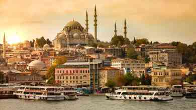 Neighborhoods with the most expensive housing sales in Istanbul 26
