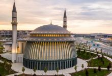 In a first, Istanbul mosque gets international green certification 17
