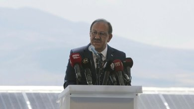Kalyoncu: Our power plant will be one of the largest 5 power plants in the world 7