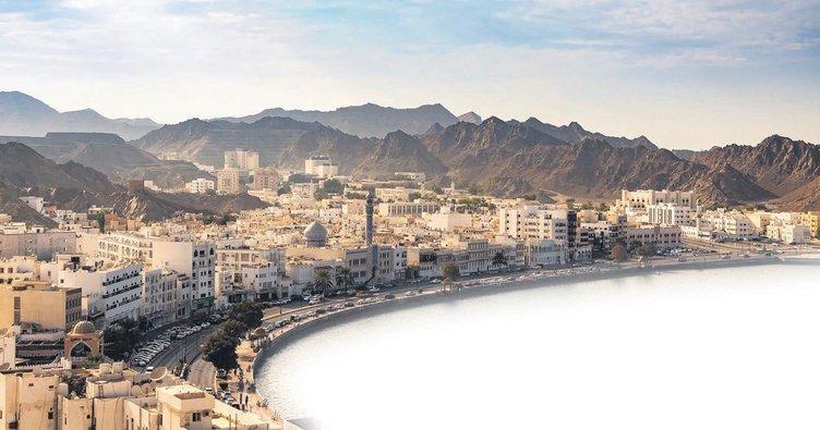 Turkey will establish an industrial zone for $11 billion in Oman 1