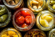 Turkish pickle industry aims to export $350 million in 2021 11