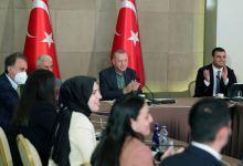 Turkish president says Turkey to leave COVID-19 behind 'soon' 10