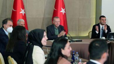 Turkish president says Turkey to leave COVID-19 behind 'soon' 7