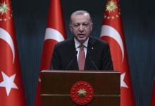 With drop in COVID cases, Turkey to drop curfews on July 1: President 11