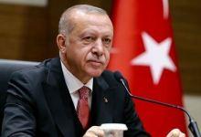 Turkey eyes bigger share of int'l direct investments: Erdogan 11