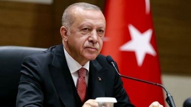 Turkey eyes bigger share of int'l direct investments: Erdogan 9